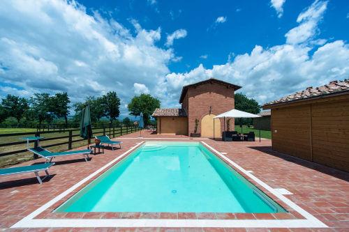 Nebenhaus mit Pool 2 und Spa