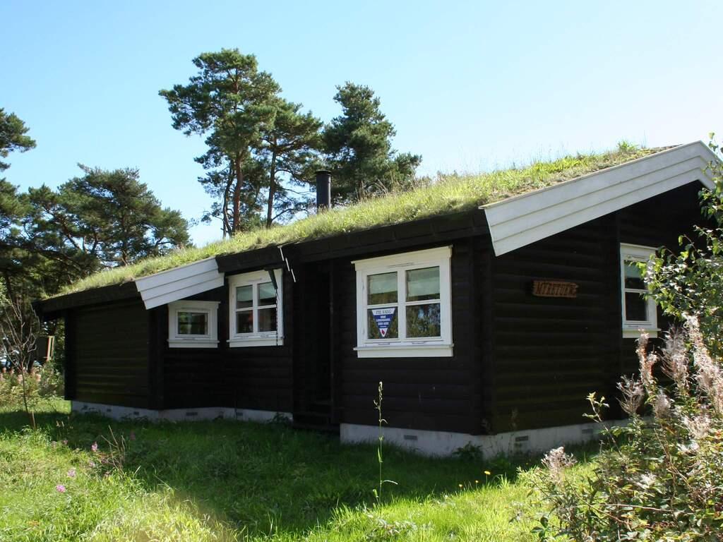 Zusatzbild Nr. 02 von Ferienhaus No. 35296 in Nexø