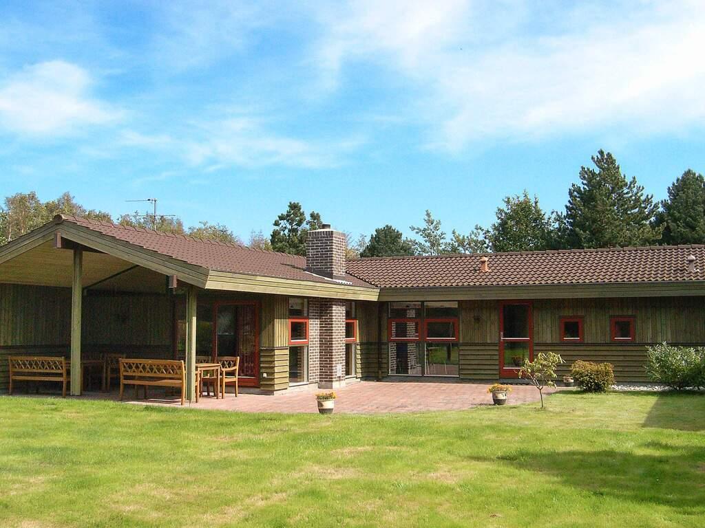 Detailbild von Ferienhaus No. 35433 in Væggerløse