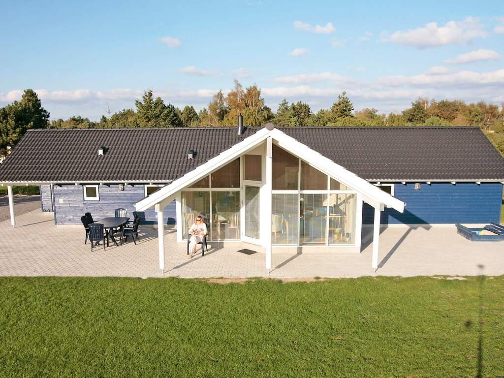 Detailbild von Ferienhaus No. 35527 in R�dby