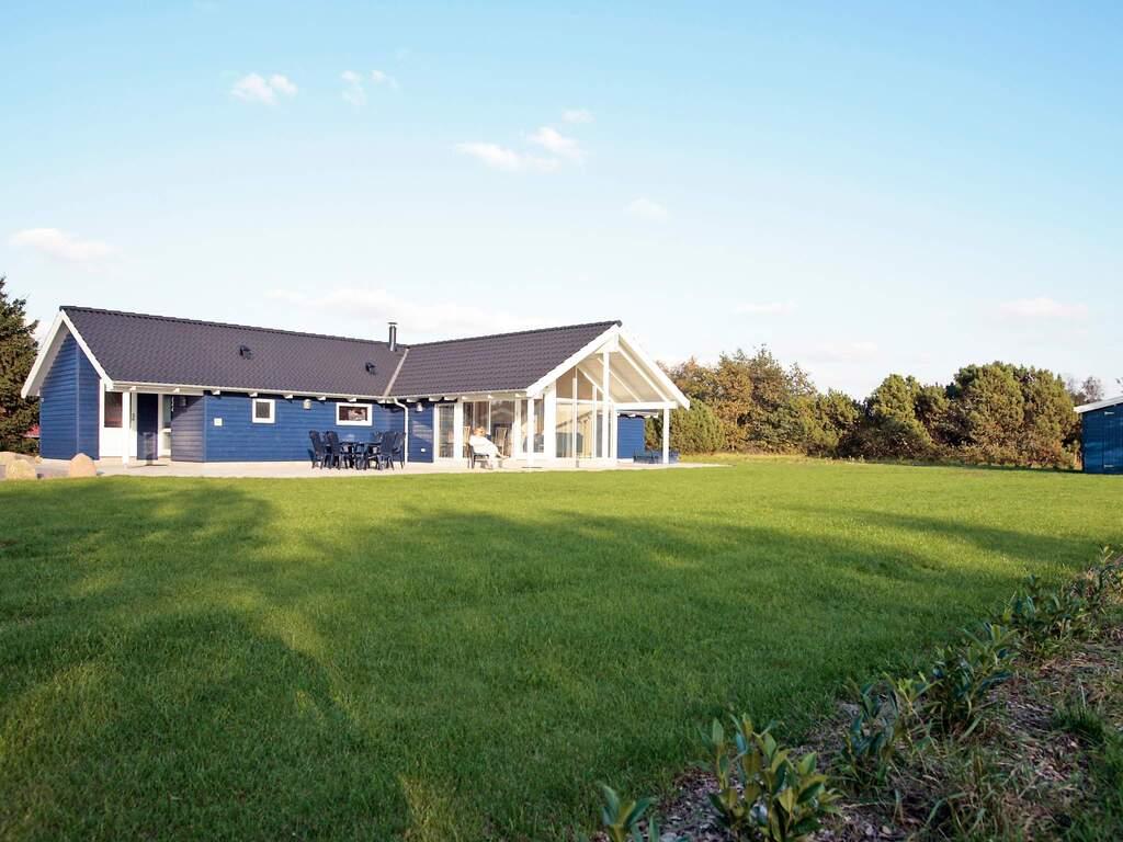 Umgebung von Ferienhaus No. 35527 in R�dby