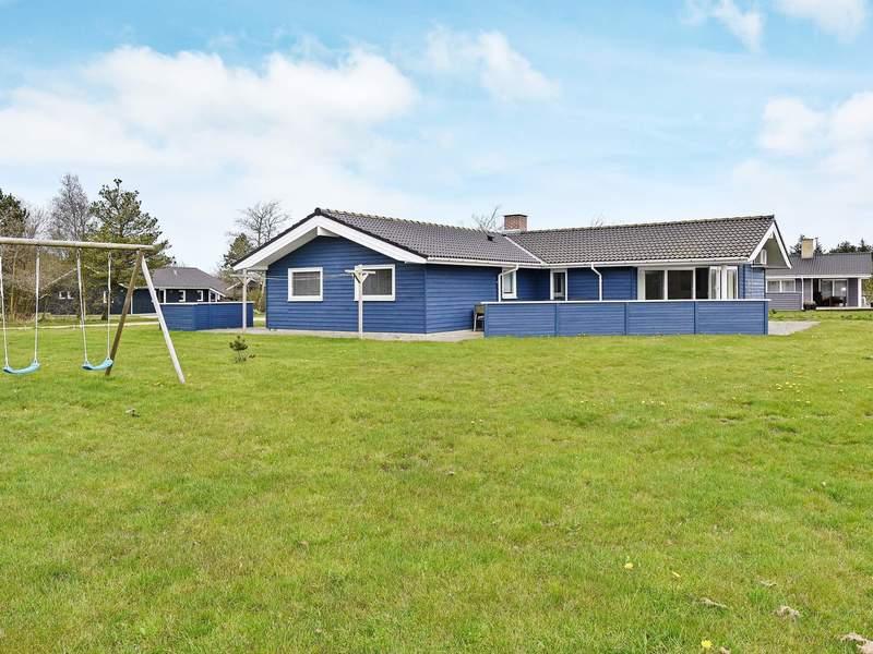Umgebung von Ferienhaus No. 35588 in Nørre Nebel