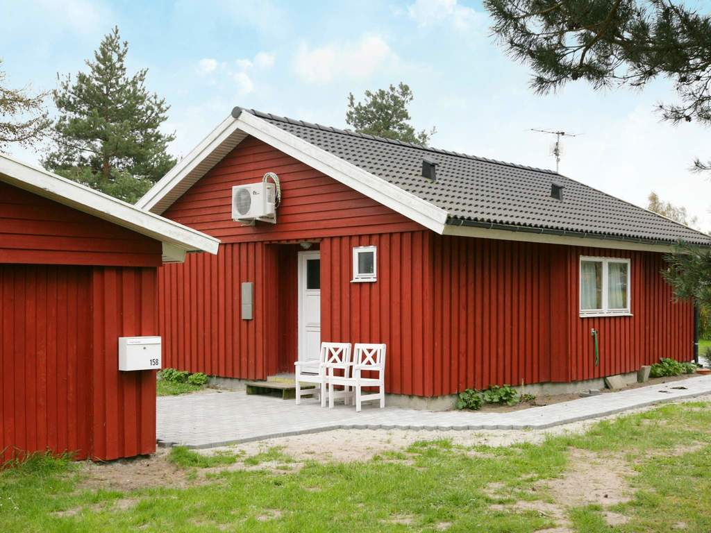 Zusatzbild Nr. 02 von Ferienhaus No. 36217 in Rødby