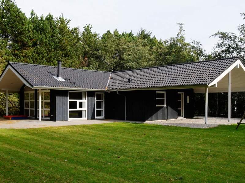 Umgebung von Ferienhaus No. 37644 in Oksbøl