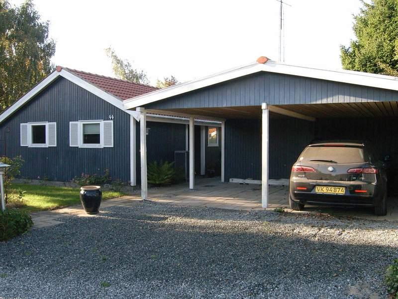 Zusatzbild Nr. 01 von Ferienhaus No. 37717 in Væggerløse