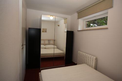 Schlafzimmer - FEWO Erdgeschoss