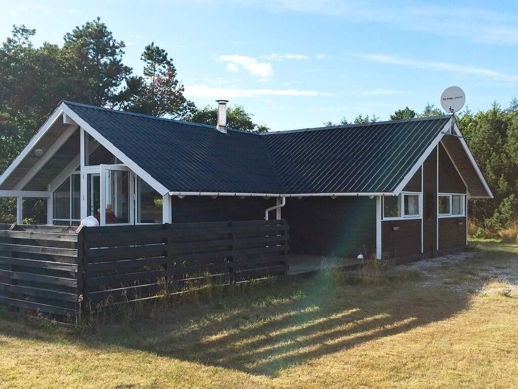 Zusatzbild Nr. 05 von Ferienhaus No. 37754 in Snedsted