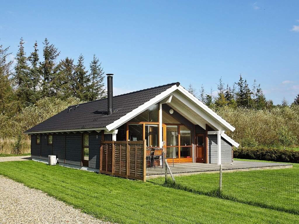 Detailbild von Ferienhaus No. 37755 in Øster Assels
