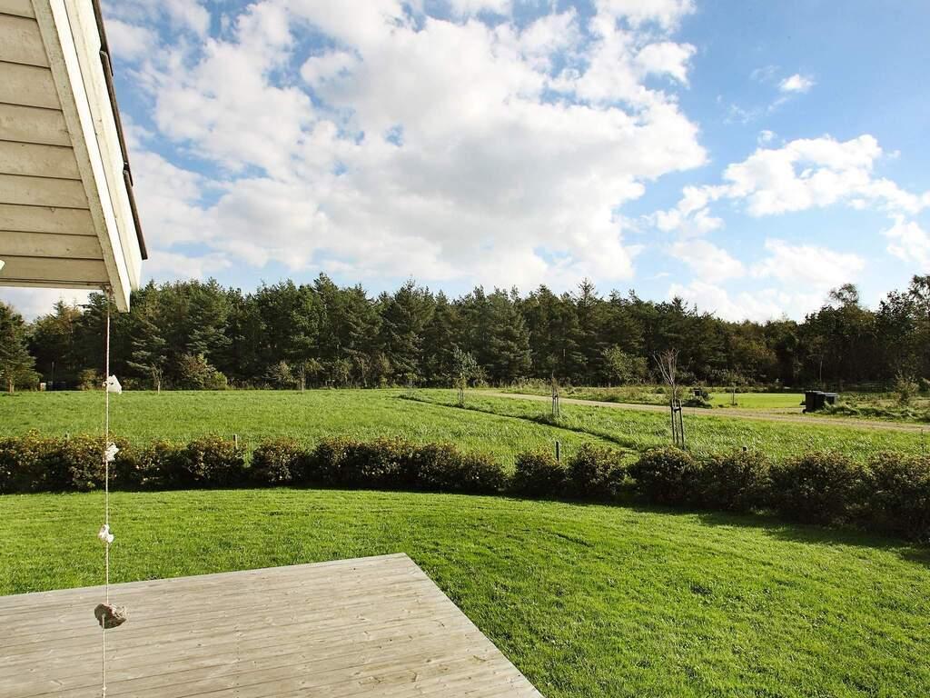 Umgebung von Ferienhaus No. 37755 in Øster Assels
