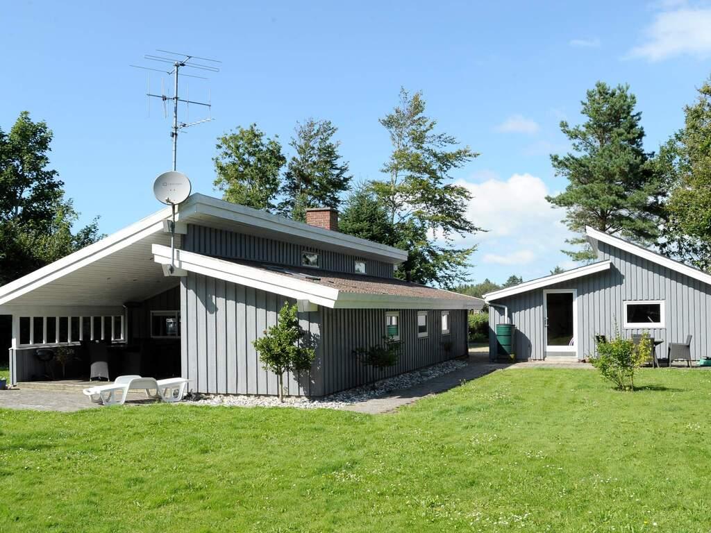 Zusatzbild Nr. 01 von Ferienhaus No. 37823 in Oksbøl