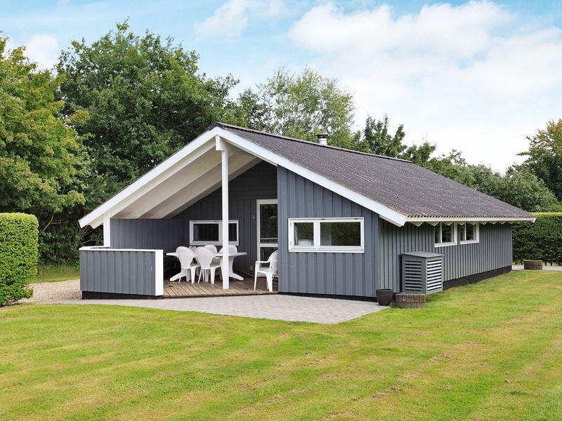 Detailbild von Ferienhaus No. 38005 in Oksbøl