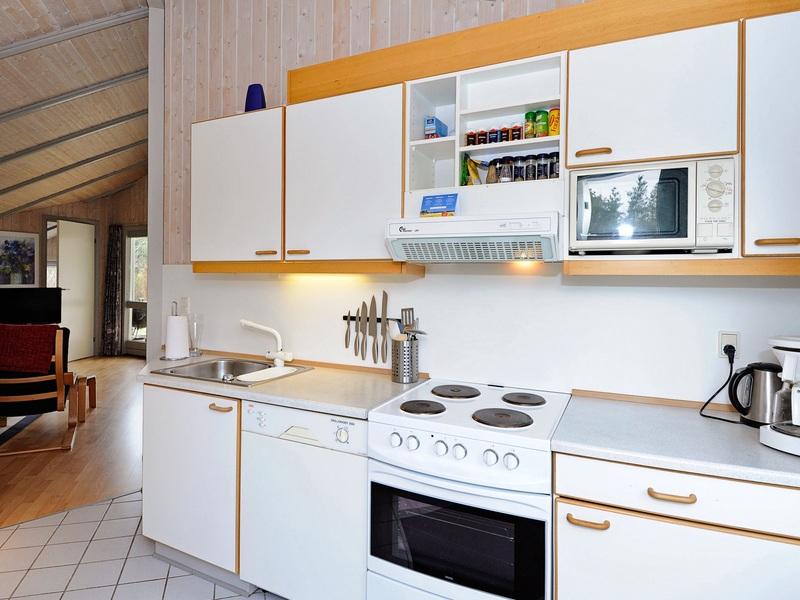 Zusatzbild Nr. 06 von Ferienhaus No. 38005 in Oksbøl