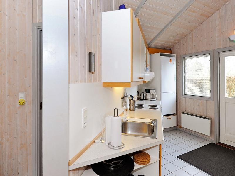 Zusatzbild Nr. 07 von Ferienhaus No. 38005 in Oksbøl