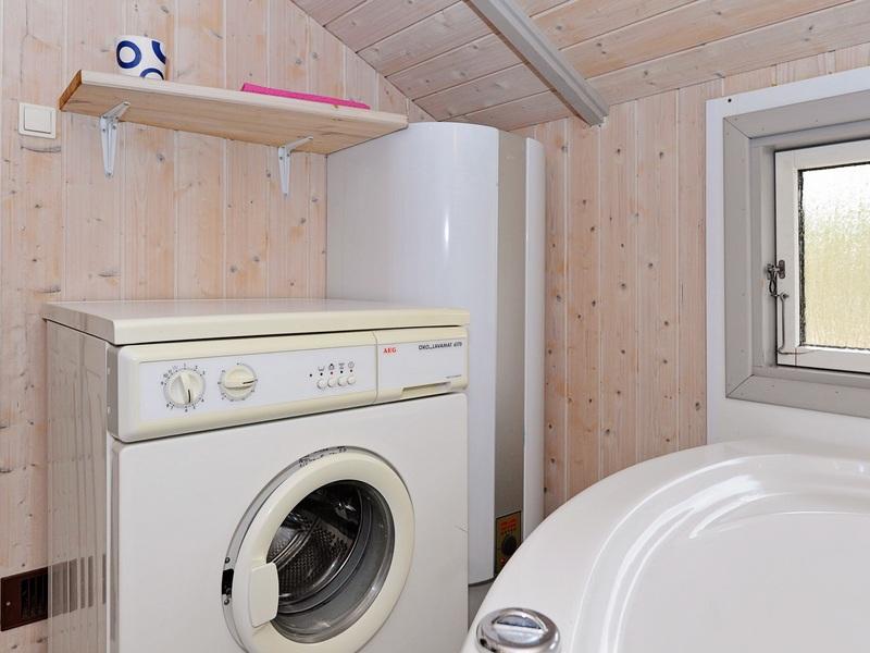 Zusatzbild Nr. 10 von Ferienhaus No. 38005 in Oksbøl