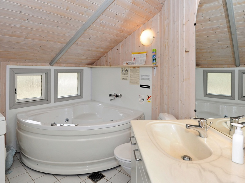 Zusatzbild Nr. 13 von Ferienhaus No. 38005 in Oksbøl