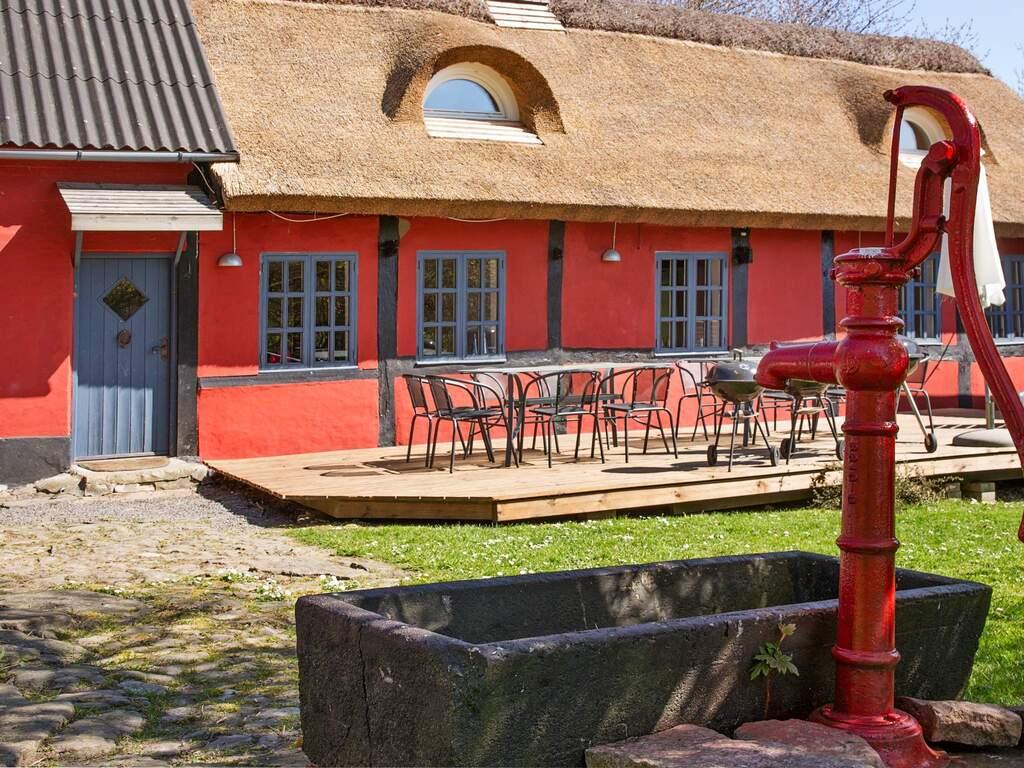 Detailbild von Ferienhaus No. 38018 in Nexø