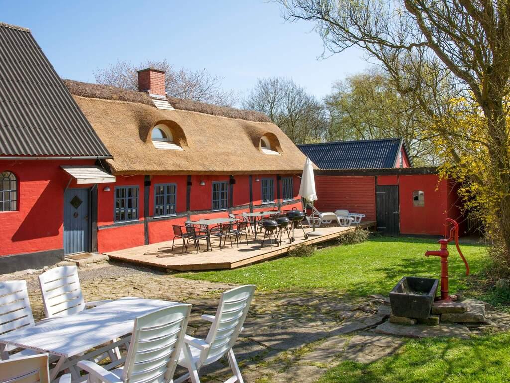 Zusatzbild Nr. 02 von Ferienhaus No. 38018 in Nexø