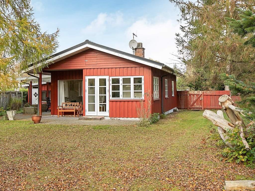 Detailbild von Ferienhaus No. 38035 in Væggerløse