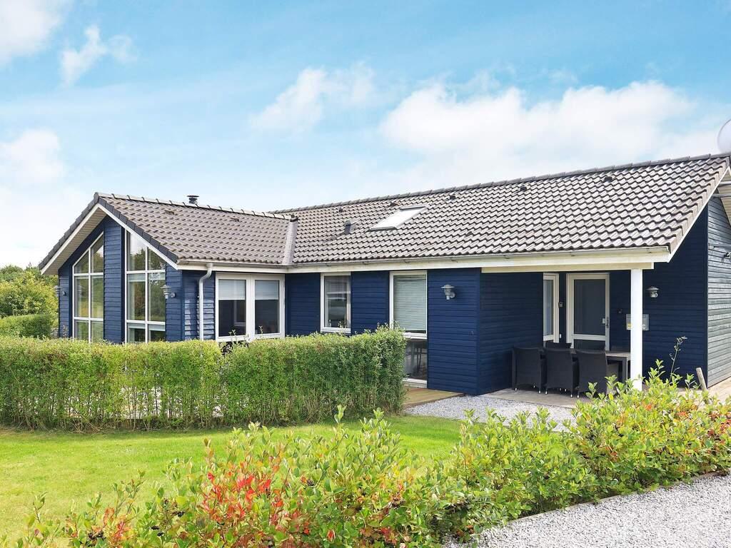 Detailbild von Ferienhaus No. 38071 in Skals