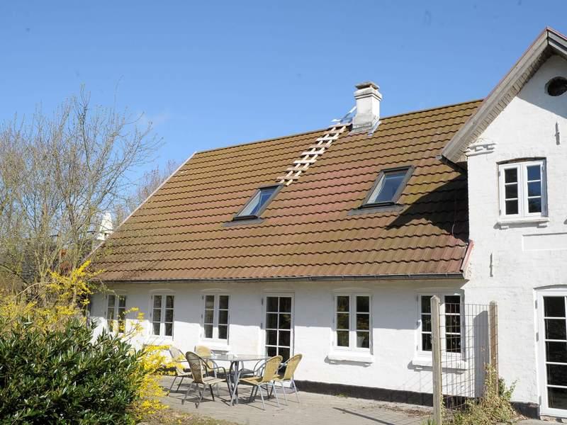 Detailbild von Ferienhaus No. 38170 in Ribe
