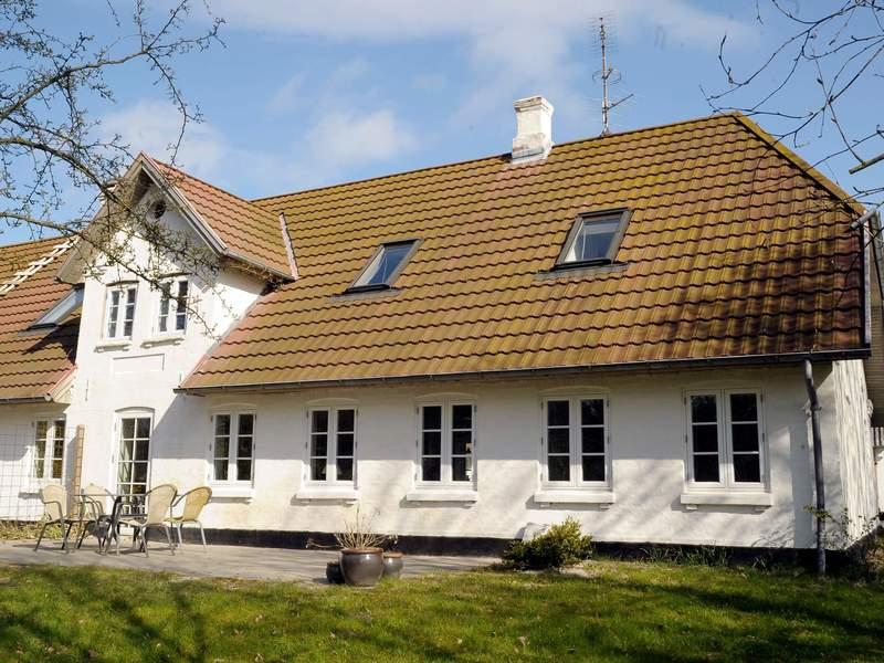 Detailbild von Ferienhaus No. 38171 in Ribe