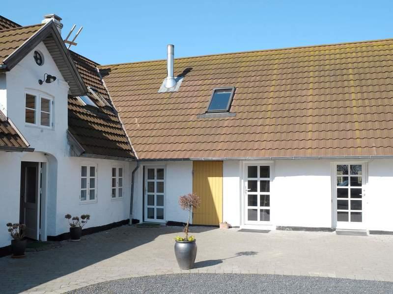 Detailbild von Ferienhaus No. 38173 in Ribe