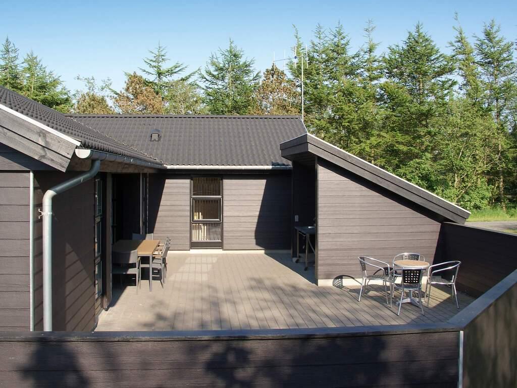 Umgebung von Ferienhaus No. 38207 in Oksb�l
