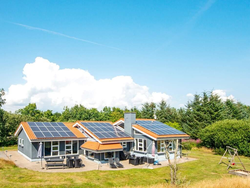 Detailbild von Ferienhaus No. 38210 in Oksbøl
