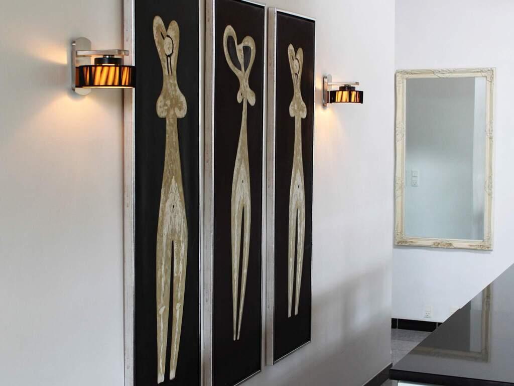 Zusatzbild Nr. 02 von Ferienhaus No. 38210 in Oksbøl
