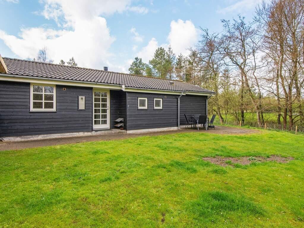 Umgebung von Ferienhaus No. 38390 in Oksbøl
