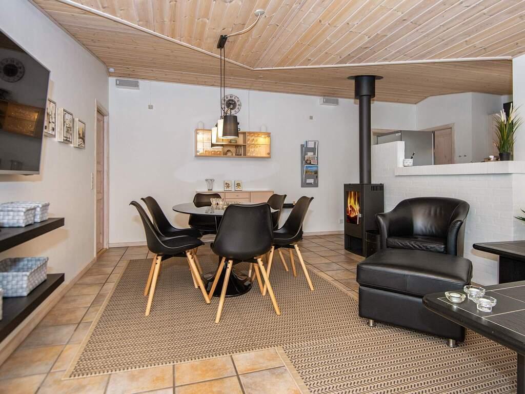 Zusatzbild Nr. 03 von Ferienhaus No. 38390 in Oksbøl