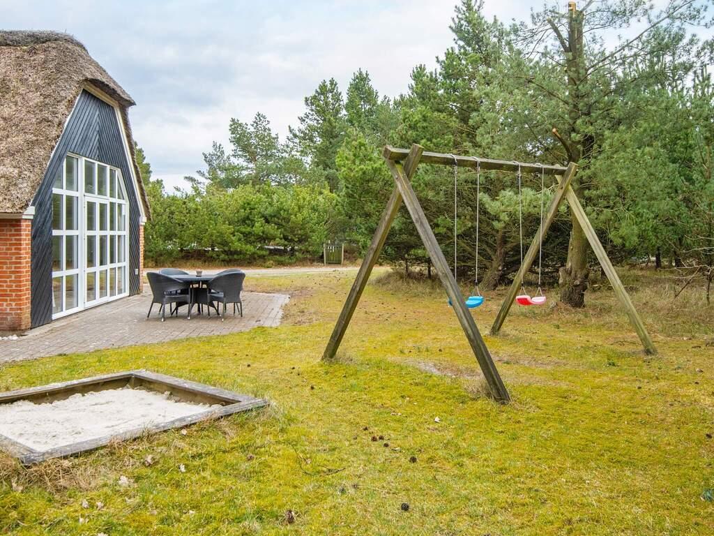 Umgebung von Ferienhaus No. 38457 in Nørre Nebel