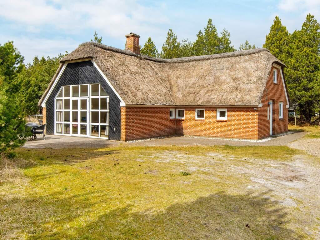 Zusatzbild Nr. 01 von Ferienhaus No. 38457 in Nørre Nebel