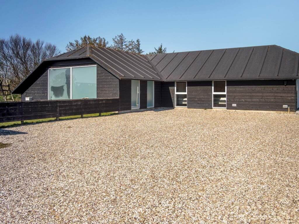 Detailbild von Ferienhaus No. 38762 in Snedsted
