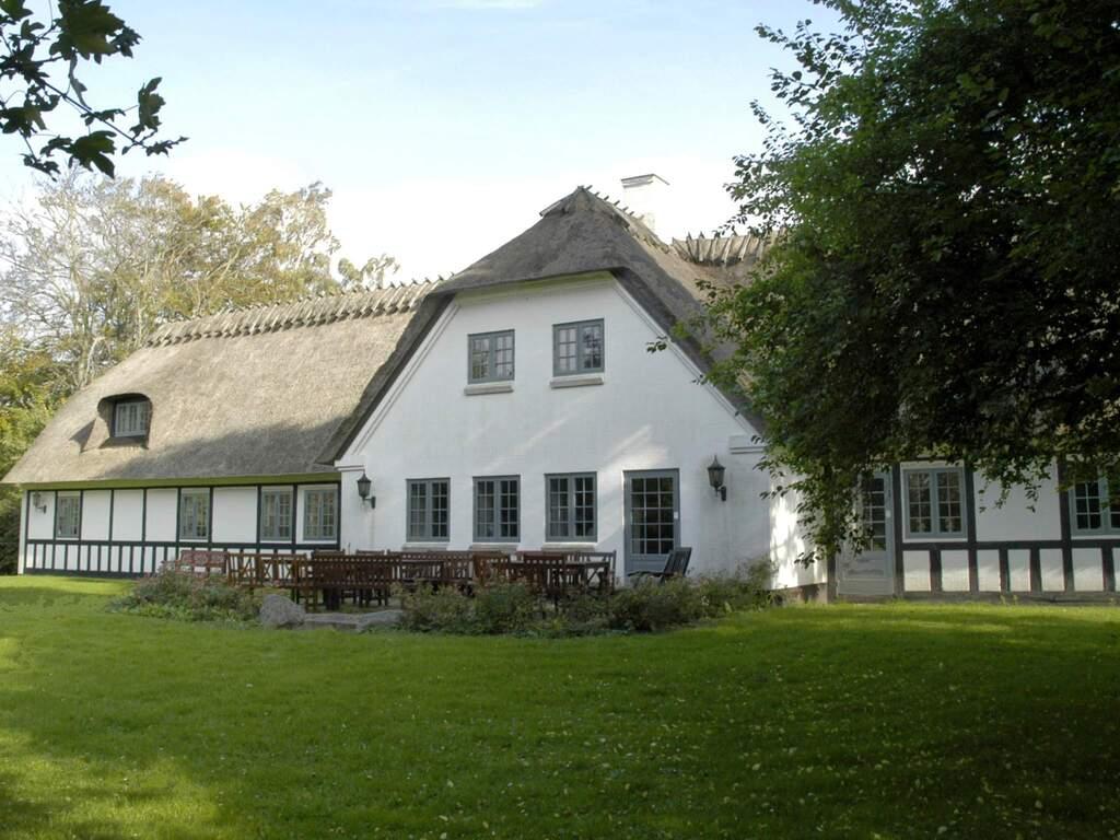 Umgebung von Ferienhaus No. 38875 in Nørre Aaby