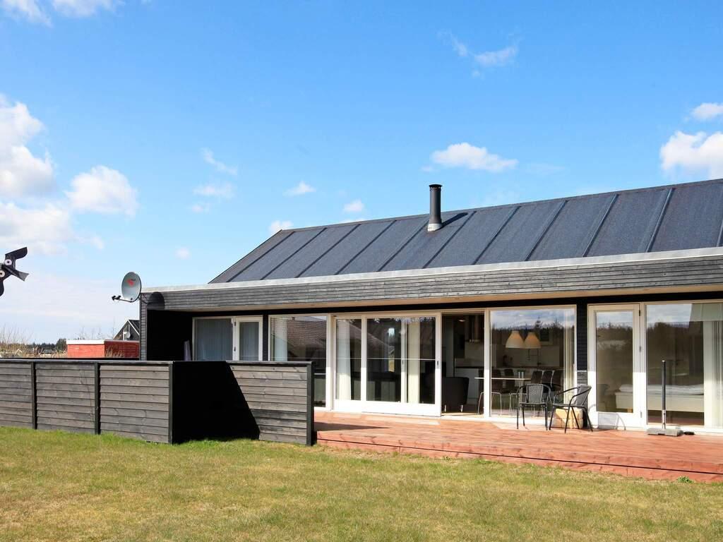 Detailbild von Ferienhaus No. 38980 in Brovst