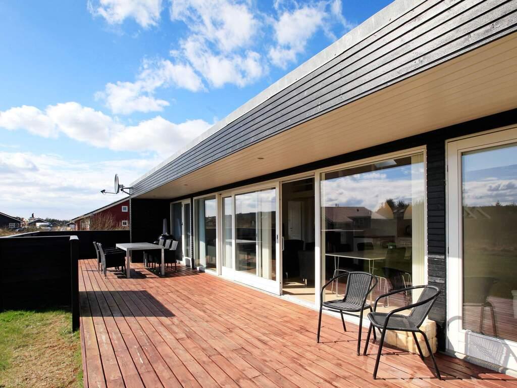Umgebung von Ferienhaus No. 38980 in Brovst