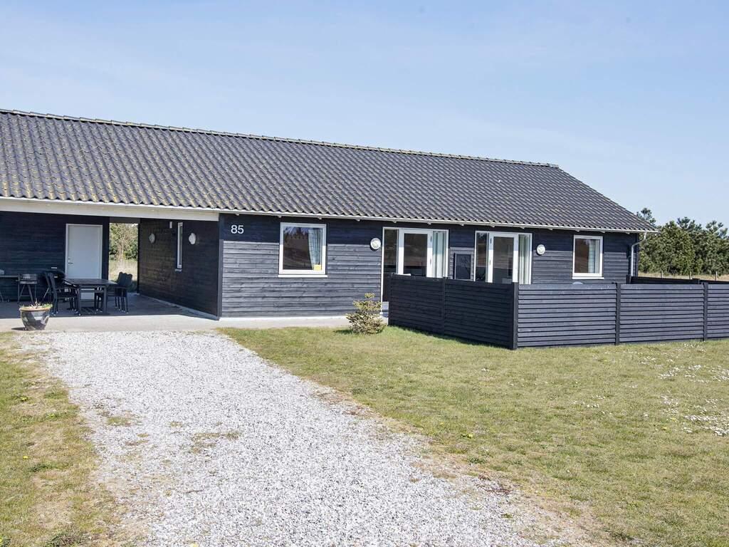 Detailbild von Ferienhaus No. 39013 in Væggerløse