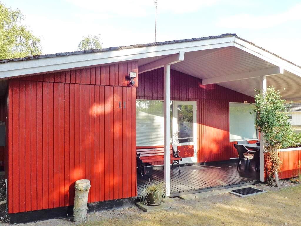 Detailbild von Ferienhaus No. 39014 in V�ggerl�se