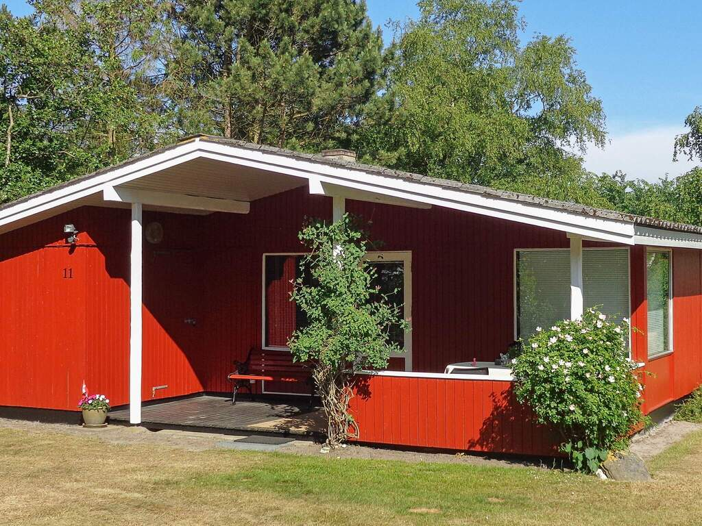 Zusatzbild Nr. 03 von Ferienhaus No. 39014 in V�ggerl�se
