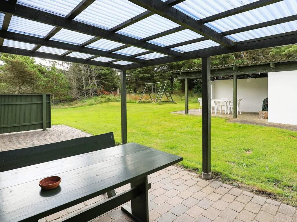 Umgebung von Ferienhaus No. 39096 in Snedsted