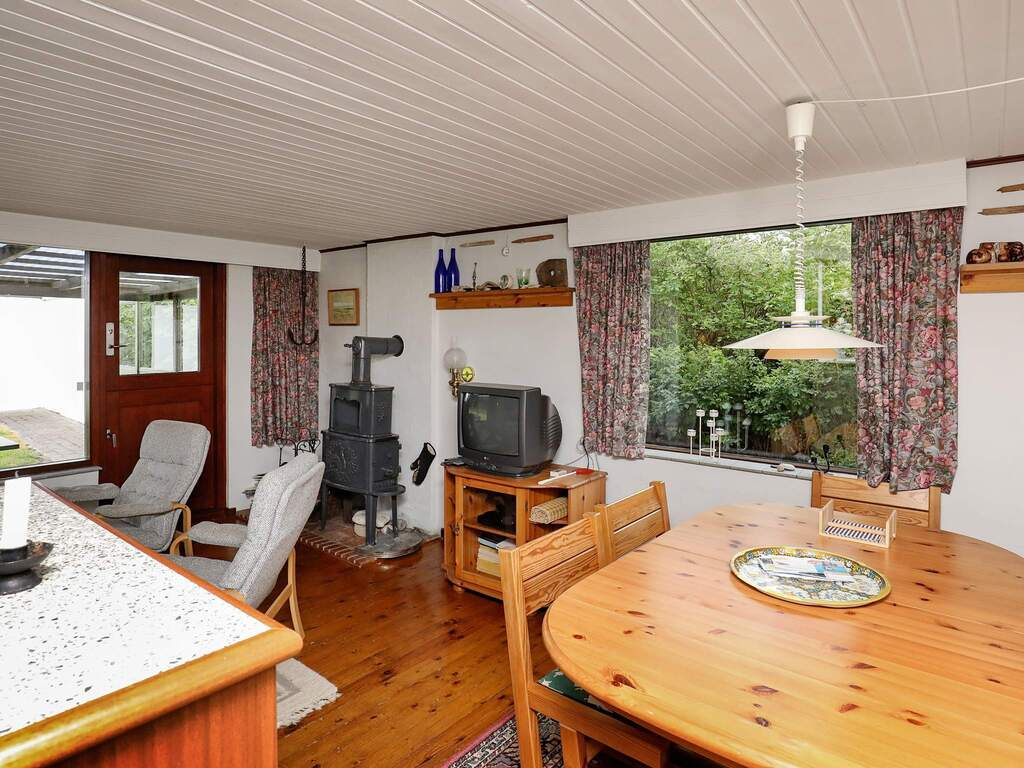 Zusatzbild Nr. 04 von Ferienhaus No. 39096 in Snedsted