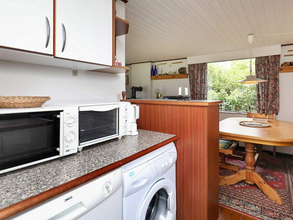 Zusatzbild Nr. 06 von Ferienhaus No. 39096 in Snedsted