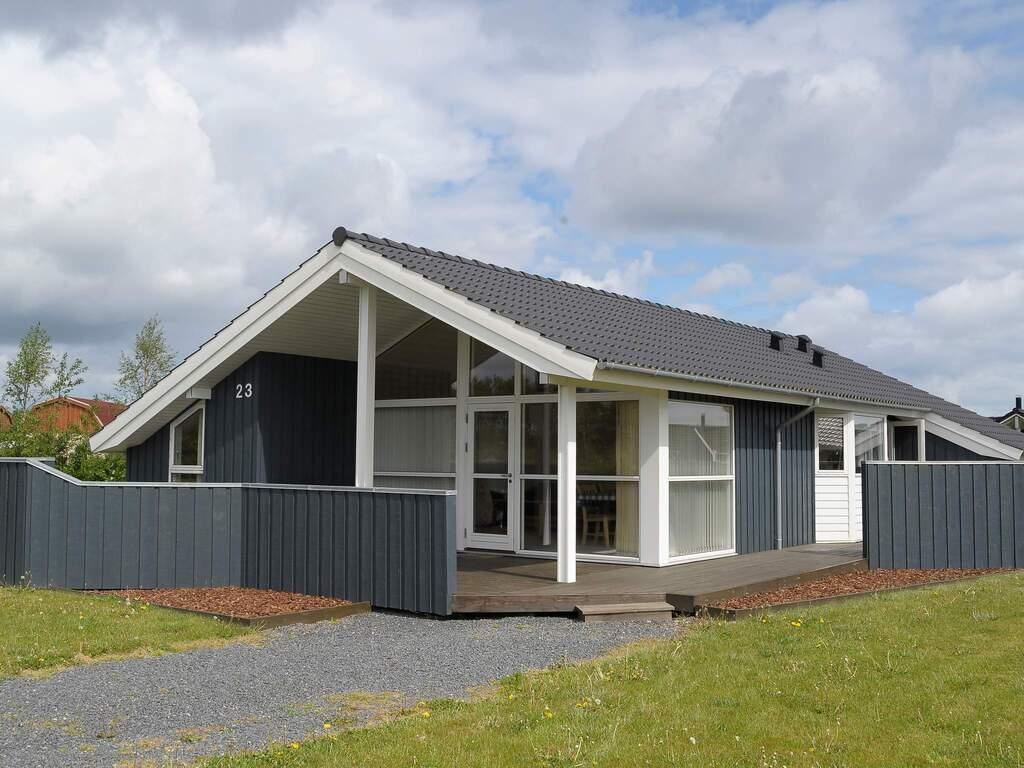 Detailbild von Ferienhaus No. 39117 in Otterup