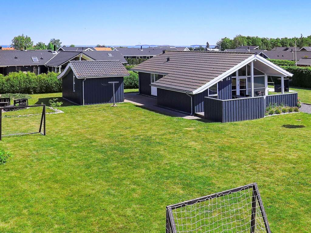 Umgebung von Ferienhaus No. 39117 in Otterup