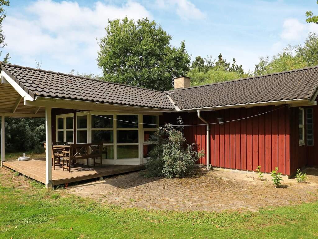 Detailbild von Ferienhaus No. 39180 in Nørre Nebel