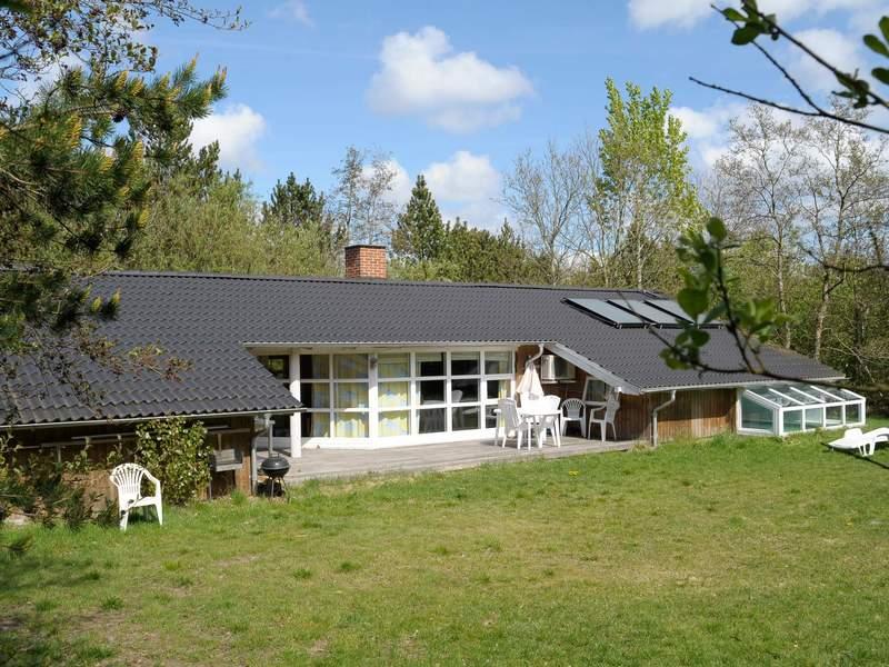Detailbild von Ferienhaus No. 39182 in Nørre Nebel