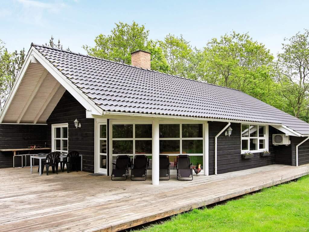 Detailbild von Ferienhaus No. 39184 in Nørre Nebel