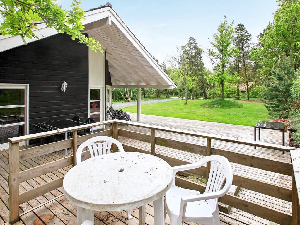 Umgebung von Ferienhaus No. 39184 in Nørre Nebel