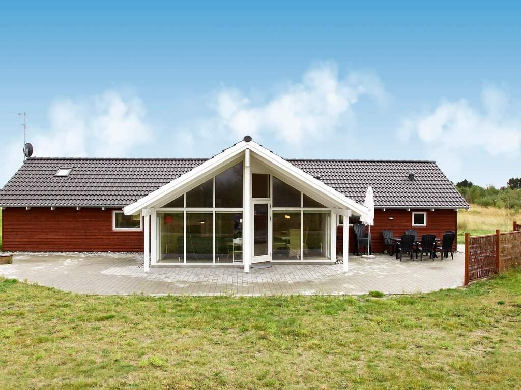 Detailbild von Ferienhaus No. 39286 in R�dby